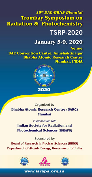 Life Members of Indian Society for Radiation and Photochemical